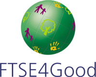Logo from FTSE4good Index